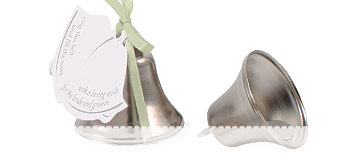 Wedding Bell Favors