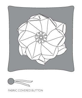 Ring Pillow Color
