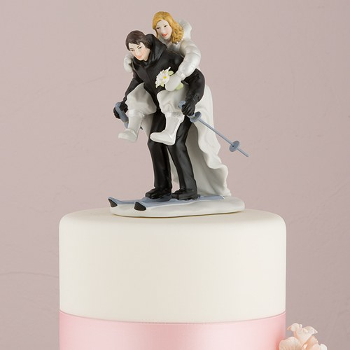 Wedding Cake Toppers Cake Topper Wedding Figurines Confetticouk