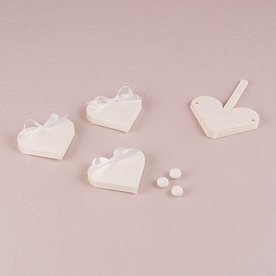 Fiorami Wedding Favor Boxes