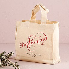 Expressions Personalized Tote Bag