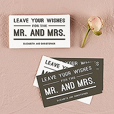 Bistro Bliss Paper Wish Scrolls