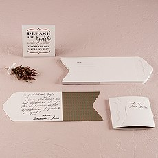"""Well Wishing"" Stationery Set"