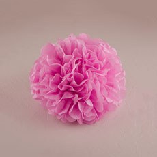 """Celebration Peonies"" Tissue Paper Flowers - Medium"