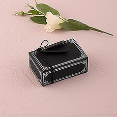 Chalkboard Chic Favor Box Kit