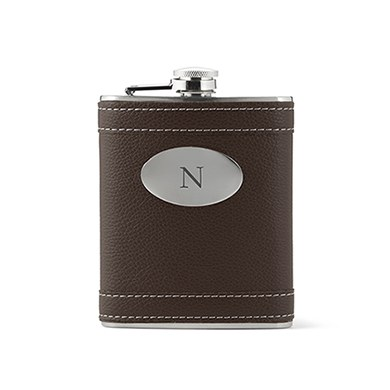 Brown Flask