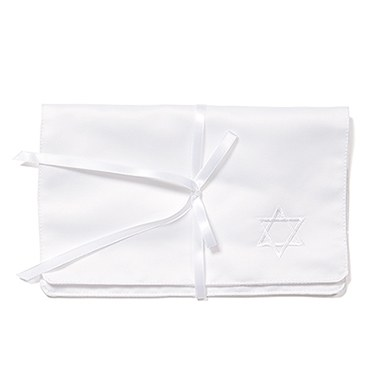 Jewish Glass Breaking Pouch