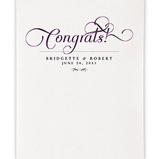 Expressions Personalized Photo Backdrop
