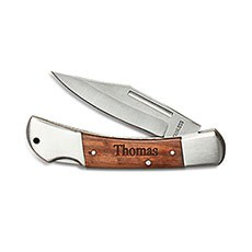 Locking Pocketknife