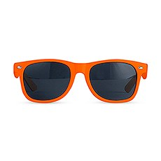 Cool Favor Sunglasses Orange