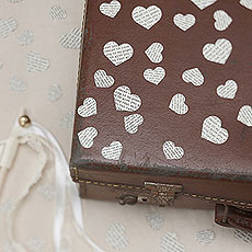 A Vintage Affair Confetti - 250pc 23g