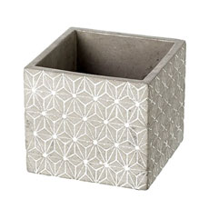 Decorative Cube Planter