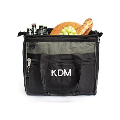 Deluxe Picnic Cooler