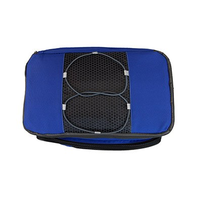 Encore MP3 Music Cooler Blue