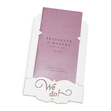 Laser Expressions Words of Expression Paper Caddy