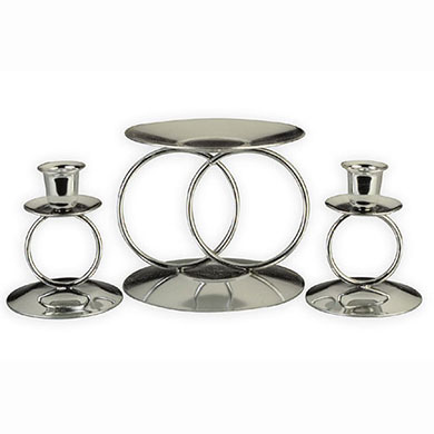 Double Ring Unity Taper Holders