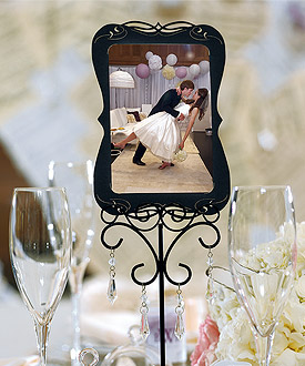 Laser Expressions Paper Picture Frame