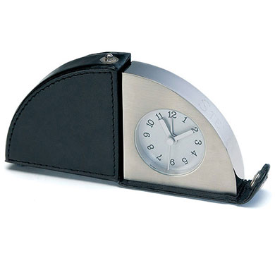 Personalized Travel and Desk Clock Gift
