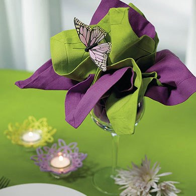 Decorative Wedding Butterflies