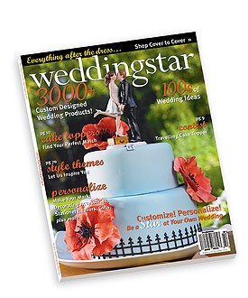Weddingstar Wedding Magazine
