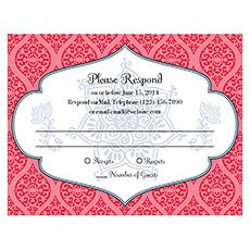 Moroccan RSVP