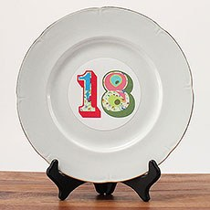Homespun Table Number Diecut Removable Vinyl